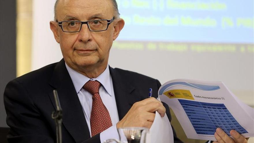 Hacienda asegura que los futuros gobiernos de CCAA no podrán renegociar su deuda
