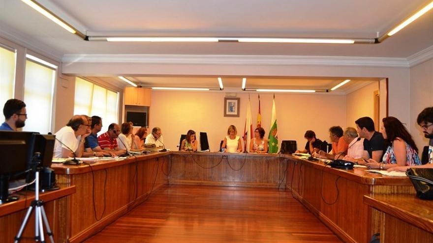 Cada una de las Juntas Vecinales recibirá una parte fija, que representará el 50 por ciento de la partida en el presupuesto de 2016.