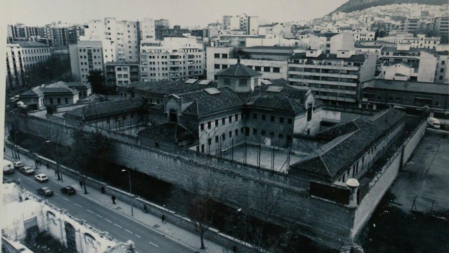 Antigua prisión provincial de Jaén/Asociación Amigos de los Iberos