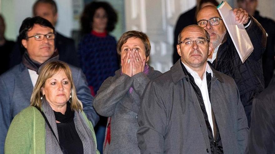"""La ANC afirma que la """"caja de solidaridad"""" cubrirá las fianzas"""