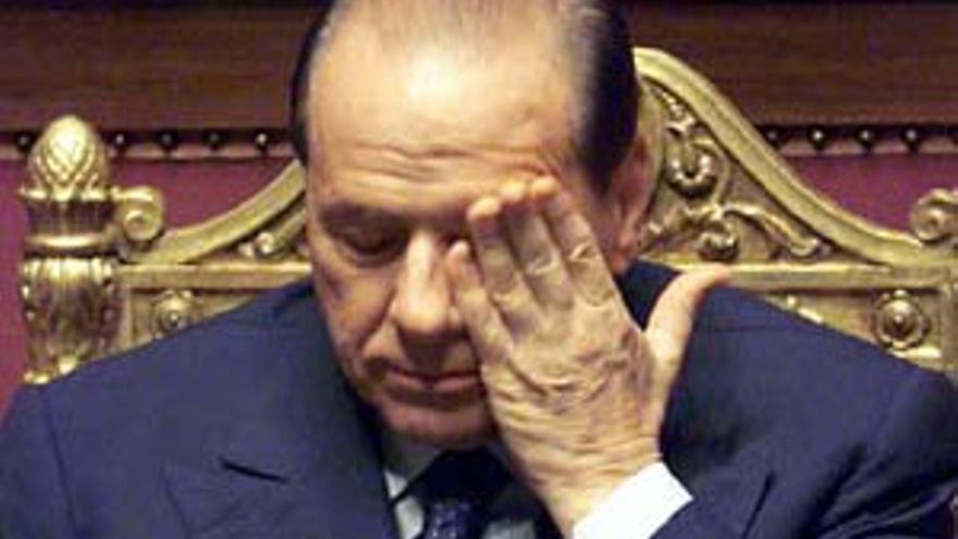 Silvio Berlusconi. (CANARIAS AHORA)