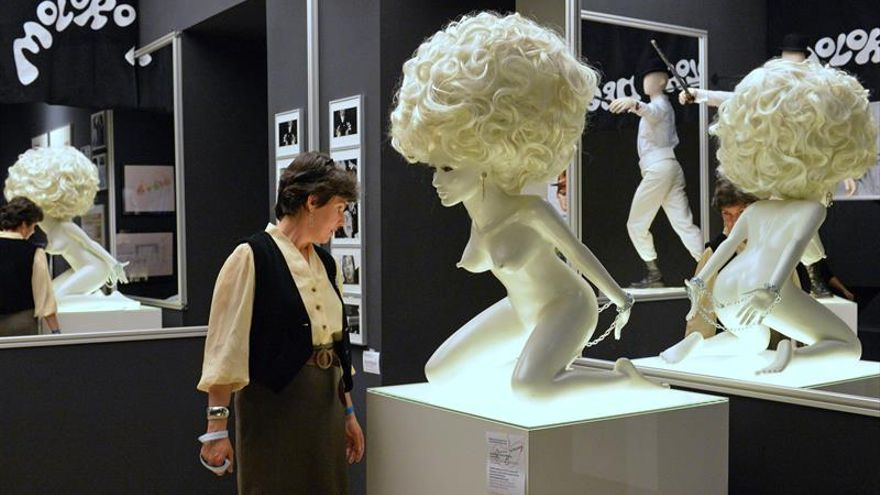 "Londres alberga una muestra ""multisensorial"" sobre Stanley Kubrick"