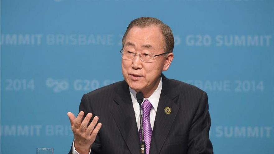 La ONU pide combatir al EI en internet y advierte a quienes le compren crudo