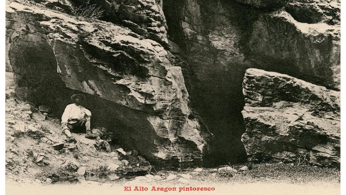 El Alto Aragón pintoresco
