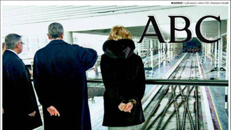 De las portadas del día (13/12/2010) #1
