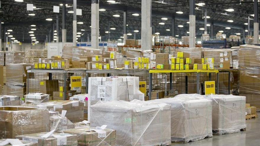Deutsche Post DHL duplica el beneficio neto hasta septiembre