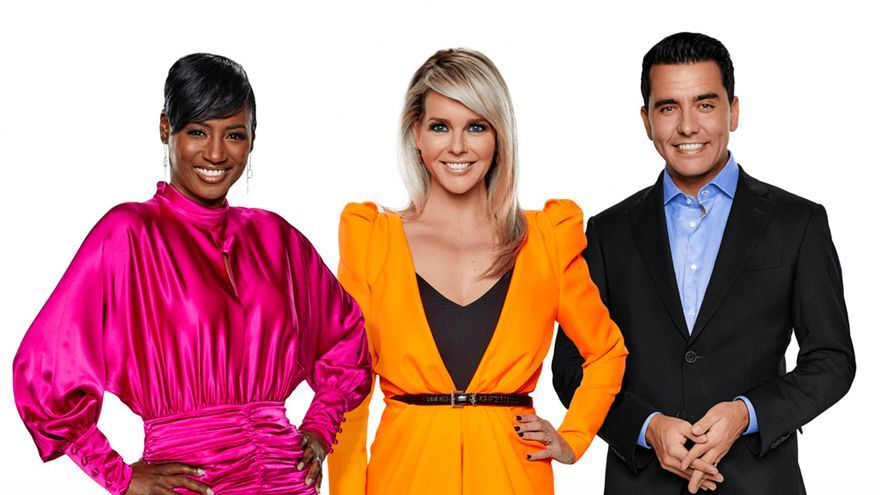 Eurovisión 2020 elige a sus presentadores e incluye a su dos veces representante Edsilia Rombley