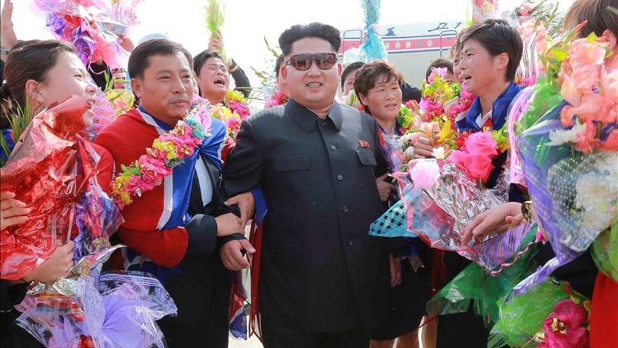 El triunfo secreto del capitalismo en la Corea del Norte de Kim Jong-un