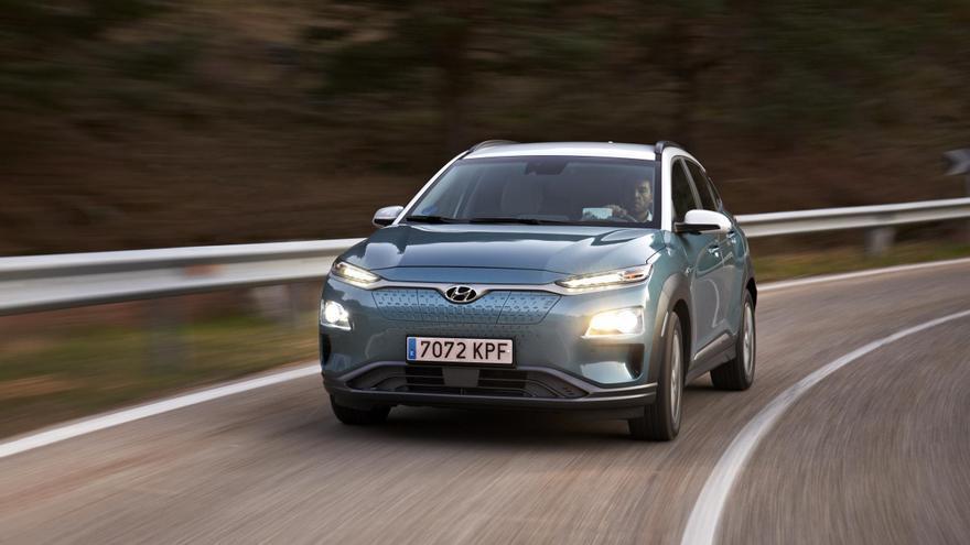 La gama Hyundai Kona crece con la versión eléctrica.