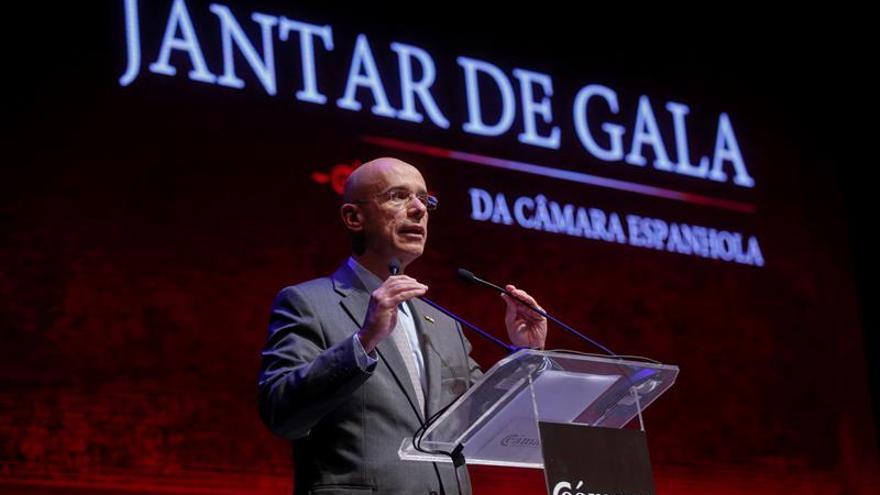 """El presidente del Santander Brasil cree que lo """"peor"""" en Brasil """"ya pasó"""""""