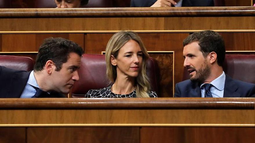 El PP responde en Le Monde a los diputados franceses que defienden el procés