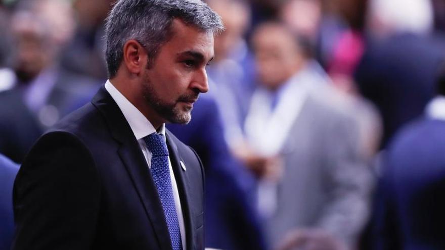 El oficialismo paraguayo apoyará el desbloqueo de las listas electorales