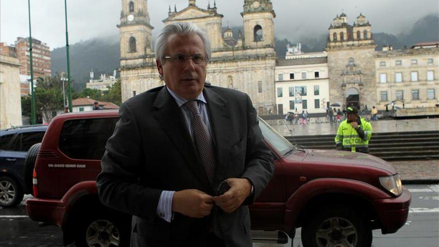 El juez Garzón celebra el acuerdo Suecia-Ecuador sobre derechos de Assange