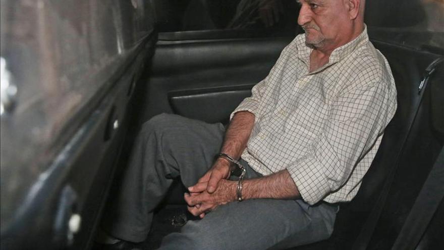 Daniel Galván declarará ante el juez de Torrevieja por los supuestos abusos a una menor