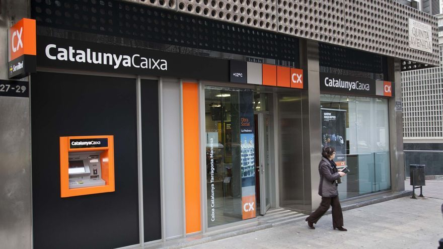 El fiscal pide a Anticorrupción que asuma la investigación sobre sueldos de Caixa Catalunya