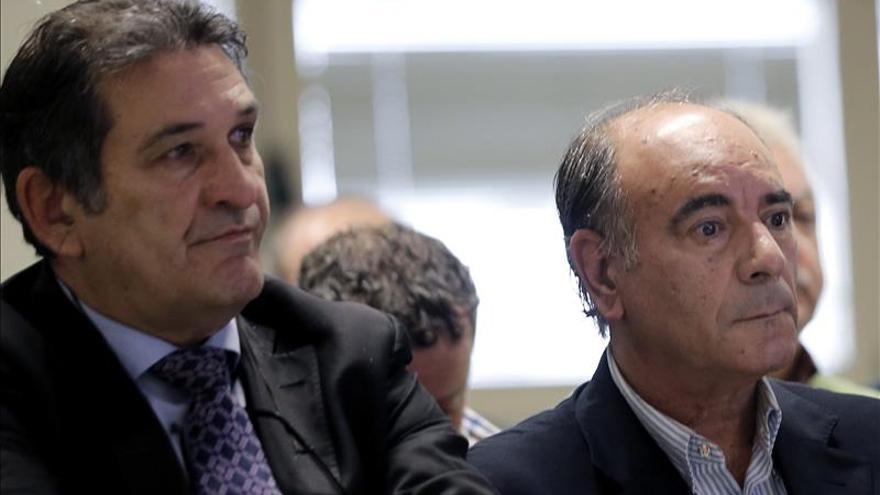 Exdirectivo admite que Terra Mítica pagó facturas no respaldadas por contrato