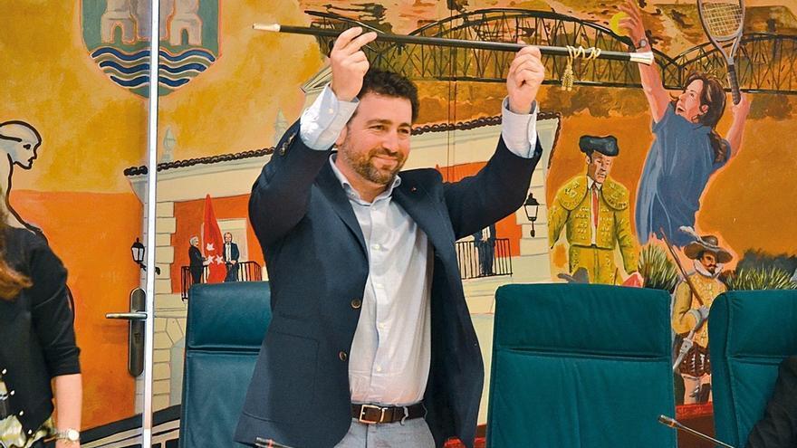 Alcalde de Rivas (Madrid) cree que Tania Sánchez debe hacer campaña y ser la próxima presidenta de la Comunidad