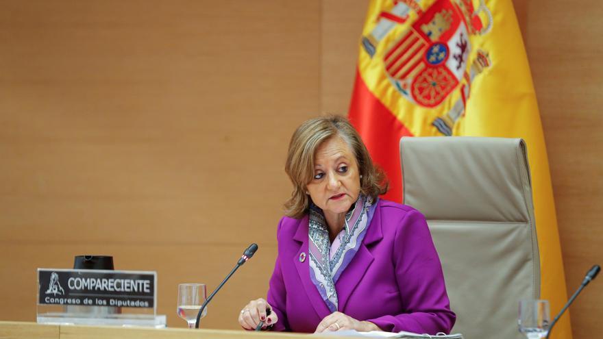 """España invita a México a una """"reflexión hacia el futuro"""" en su bicentenario"""