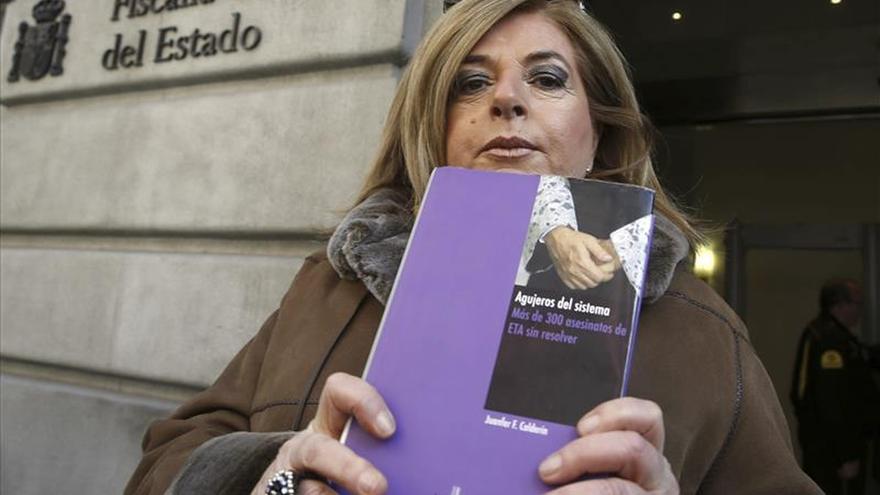 Covite denuncia que el Gobierno Vasco cita a la Guardia Civil como grupo terrorista