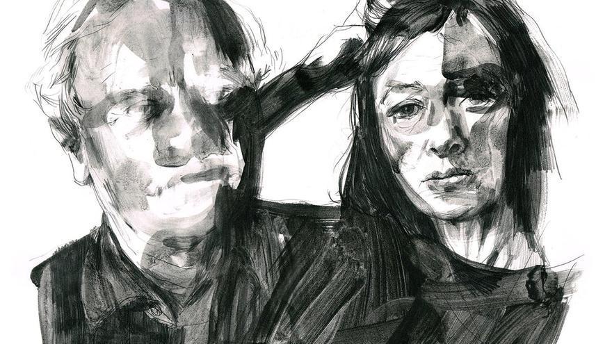 El nuevo trabajo de Bonet está dedicado a Joan Didion