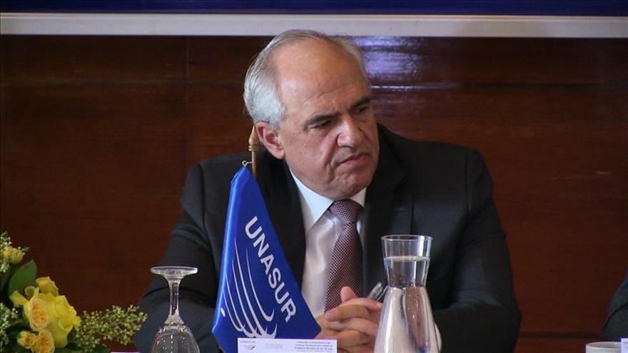 """La Unasur quita """"dramatismo"""" a los cambios políticos en Argentina y Venezuela"""