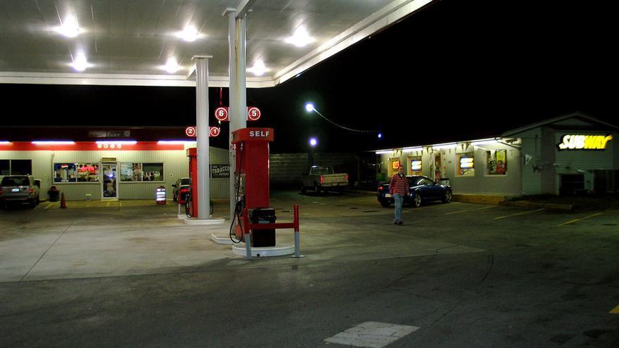 Al menos 41 gasolineras españolas podrían ser atacadas a través de la Red