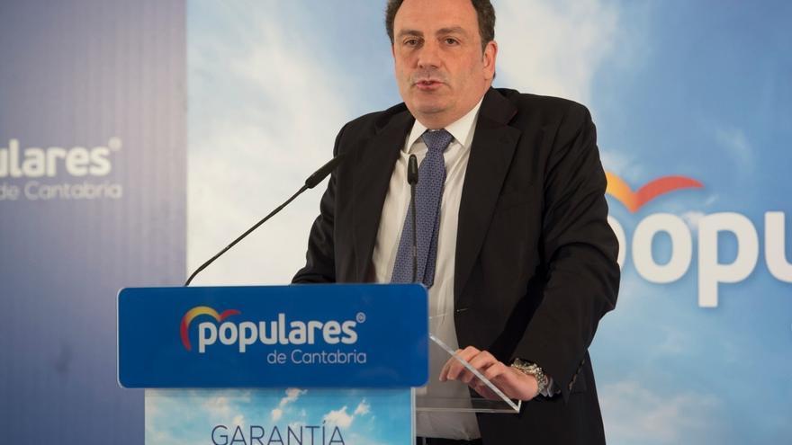 De las Cuevas (PP) acusa a PSOE de no apoyar en el Senado a la automoción ni a dueños de vehículos no eléctricos