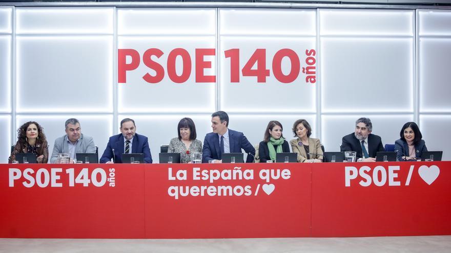 El PSOE recauda 162.000 euros para que el Instituto Carlos III investigue la enfermedad