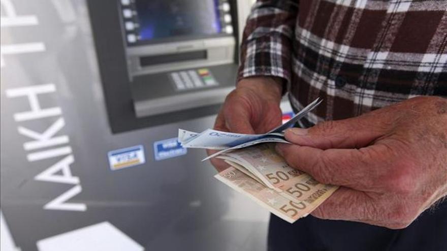 El traslado de depósitos desde oficinas catalanas a otras de Aragón se ha intensificado en las dos últimas semanas