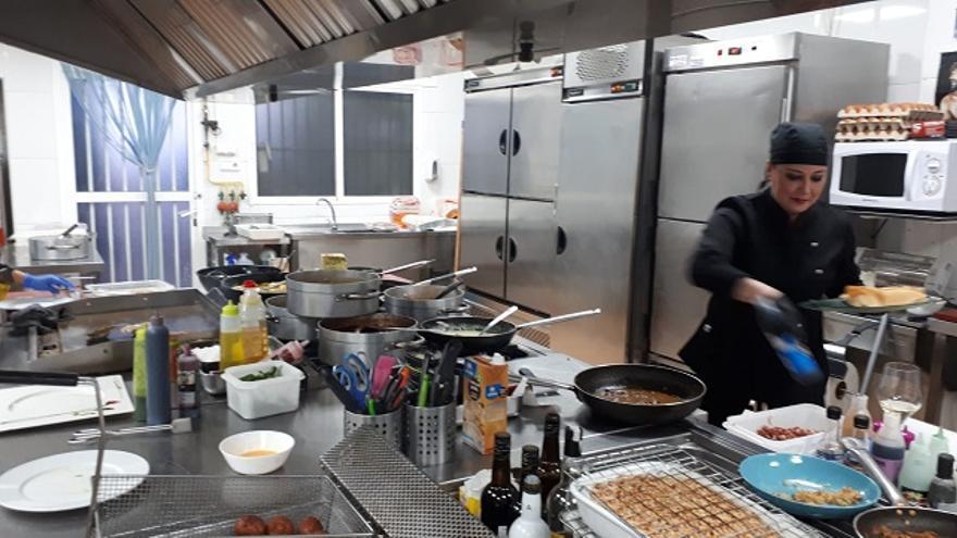 Restaurante Tarradellas
