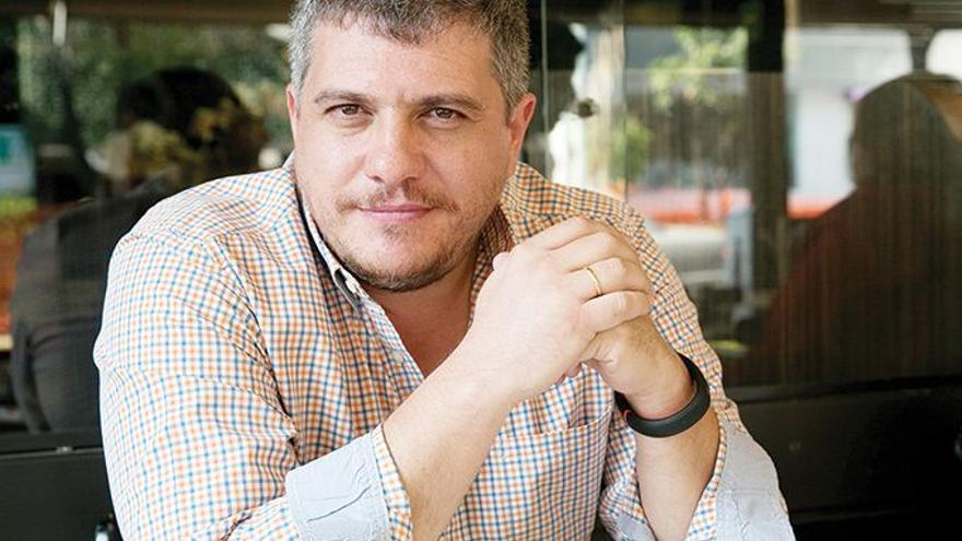 Raúl Nogales