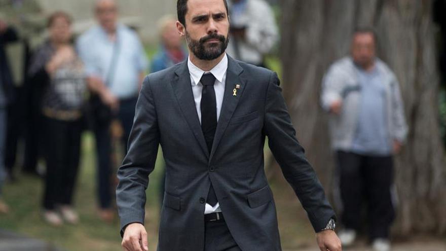 Torrent: Lo que debería preocupar a Sánchez es que la monarquía ampare la violencia