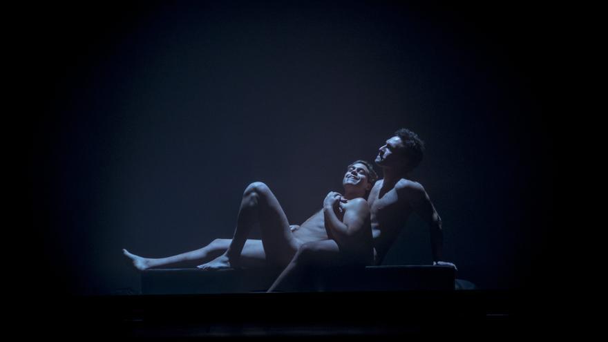 Los amores oscuros / Fotografía: David Ruano