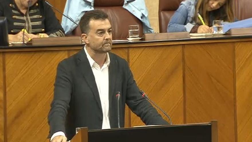"""Maíllo reta a Montero a garantizar que el Presupuesto no cambiará tras el 20D y afea a C's que """"ni se lo haya leído"""""""