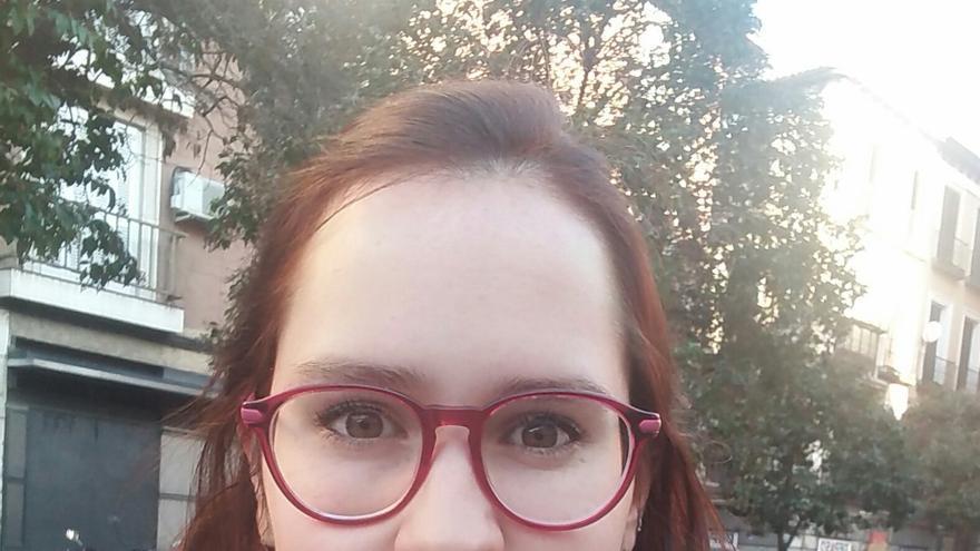 Marta Lobo (Imagen: cedida por Marta Lobo)