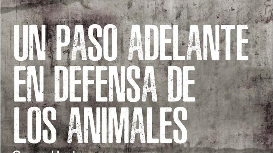 Un paso adelante en los derechos de los animales