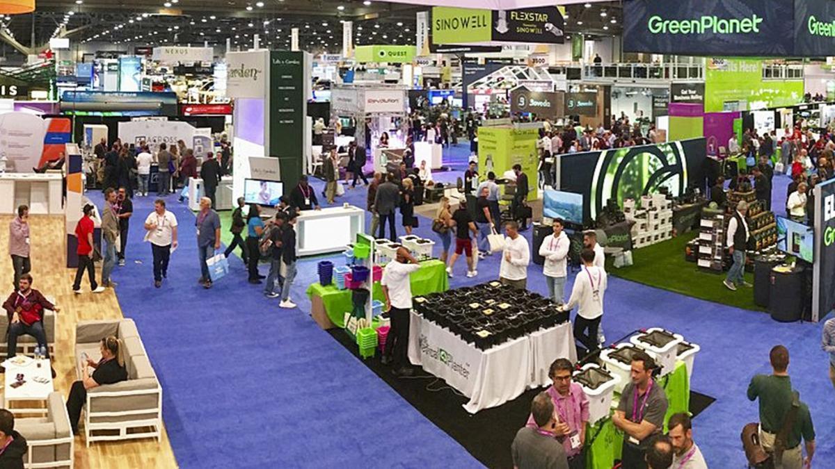 Vuelve Expo Cannabis a La Rural en 2021.