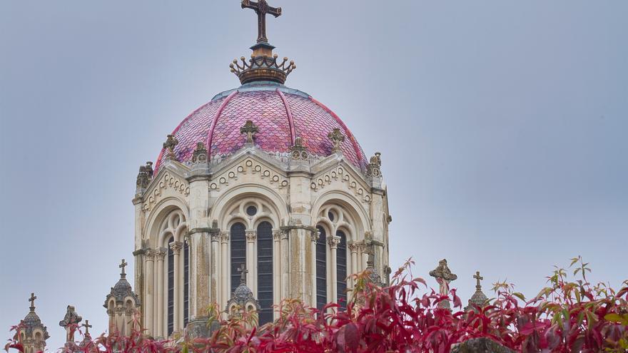 Guadalajara, ¡descúbrela, te encantará!: Panteón de la duquesa de Sevillano