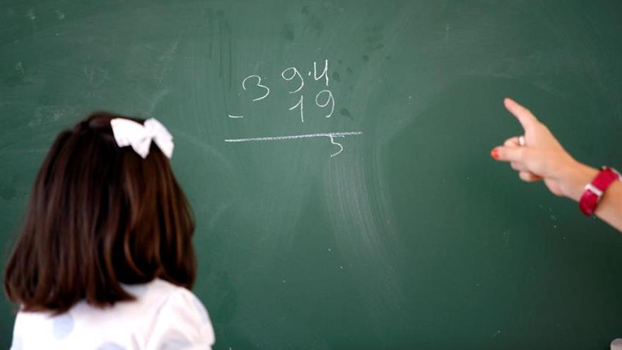 """Ciberacoso y profesores con más ansiedad: el """"coste emocional"""" de la pandemia para los docentes"""