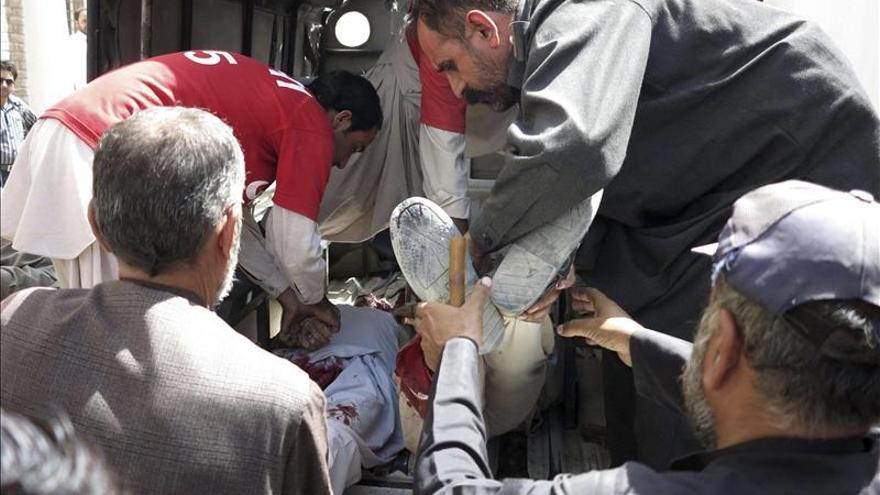 Mueren seis mineros en un ataque armado en el oeste de Pakistán