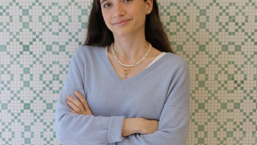 Pilar González, de las Ciencias Exactas a la lírica y el teatro