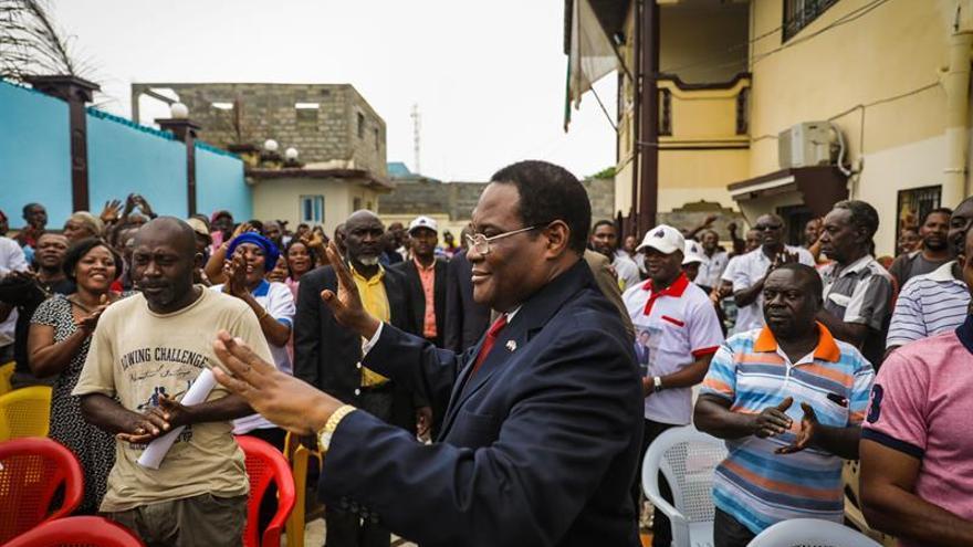 Detenciones y torturas a militantes de la oposición en Guinea Ecuatorial