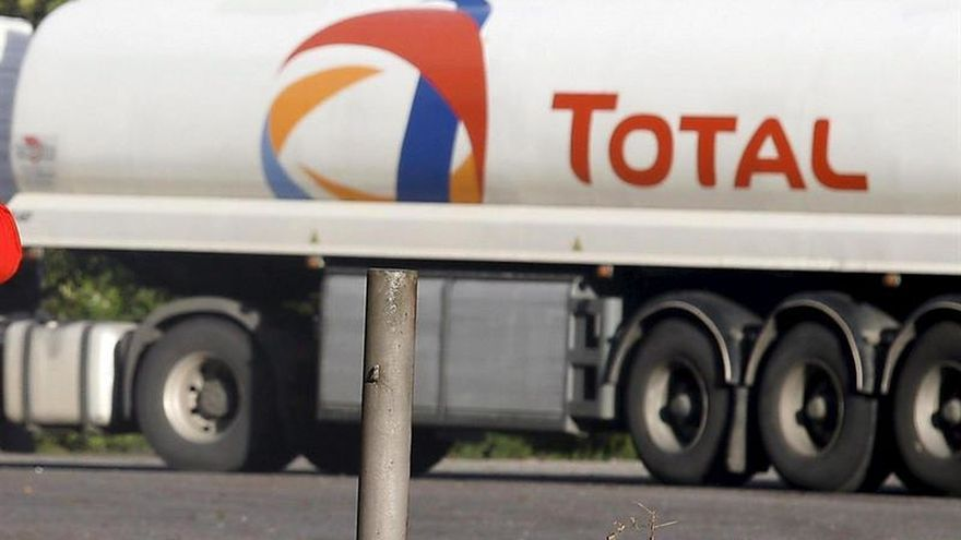Total y Hanwha invertirán 450 millones de dólares en su refinería de Daesan