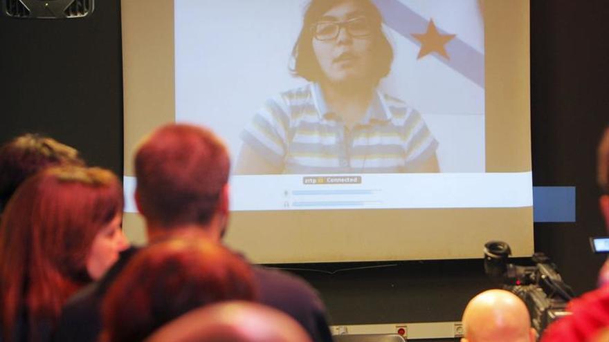 Piden 7 años para un hombre por esconder a una miembro de Resistencia Galega