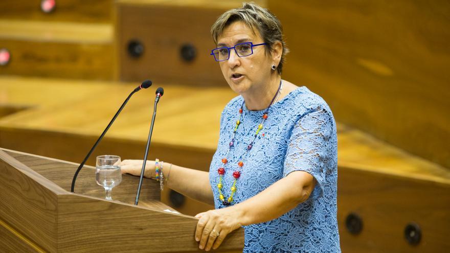 Geroa Bai da por anulado el acuerdo de Cambio - Aldaketa para la elección del senador autonómico y presentará su propio candidato