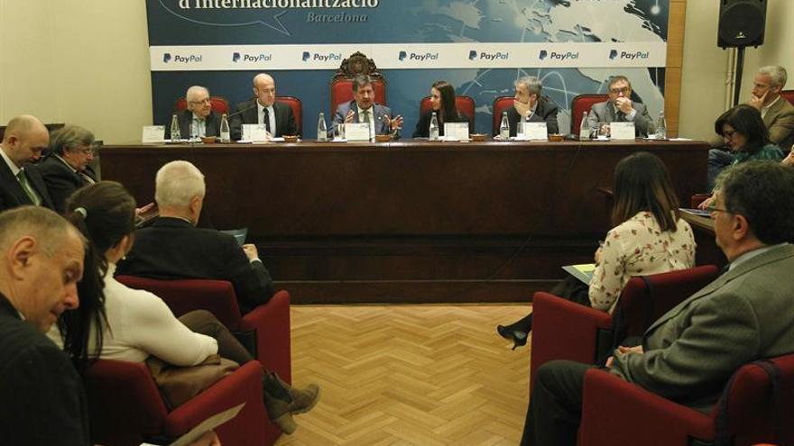"""Amancio López espera que no tarde mucho en haber gobierno """"estable y sólido"""""""