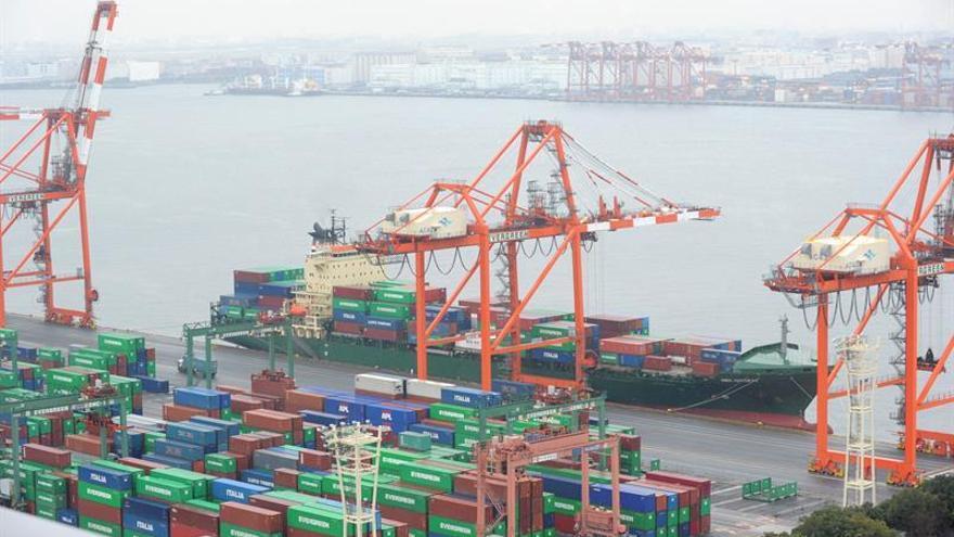 La inversión en China repunta en septiembre impulsada por sector público