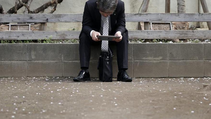 El desempleo en Japón se mantuvo en el 3 por ciento en octubre