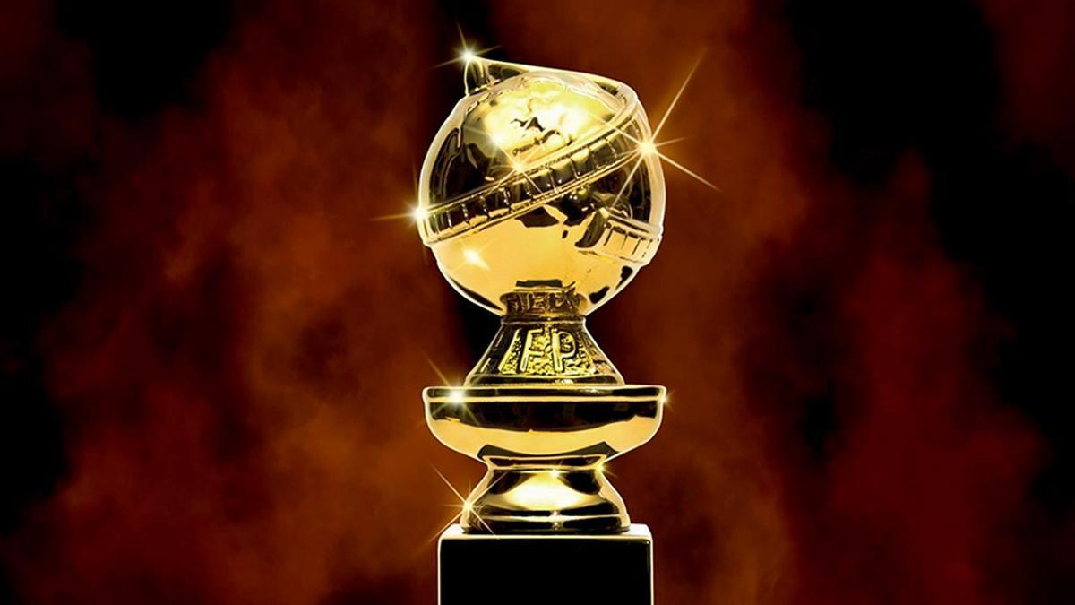 Los Globos de Oro son entregados por la Asociación de la Prensa Extranjera de Hollywood