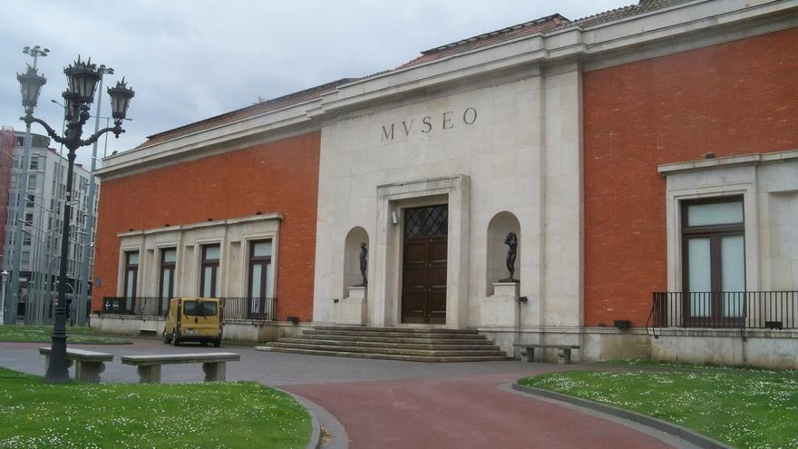 La exposición Colección Alicia Koplowitz podrá visitarse gratuitamente este martes en el Museo de Bellas Artes de Bilbao